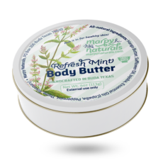 Refresh Mint Body Butter image