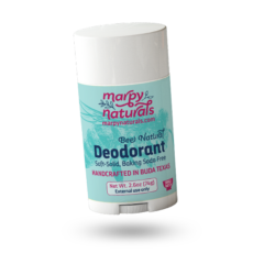 Bee Natural Deodorant large image