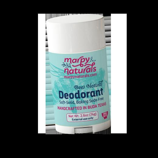 Bee Natural Deodorant large image