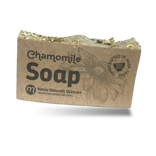 New handcrafted soaps